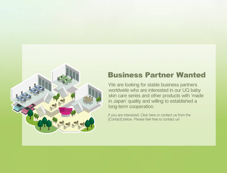 PartnerWanted