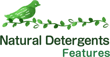 Natural Detergents Features