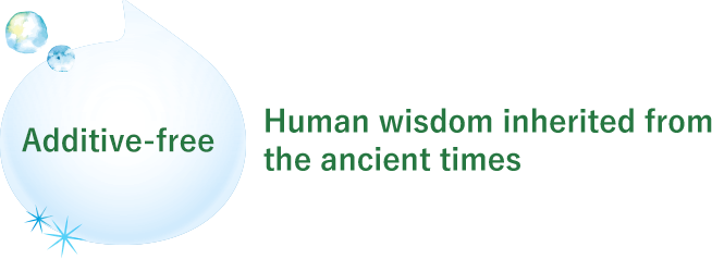 Human wisdom inherited from the ancient times